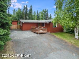 5926 Craig Drive, Anchorage, AK 99504