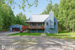 Property for sale at 22116 Deer Circle, Chugiak,  AK 99567