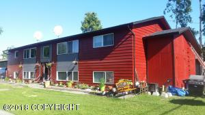 Property for sale at 605 Mumford Street, Anchorage,  AK 99508