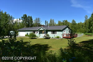 Property for sale at 4801 S Canter Place, Wasilla,  AK 99654