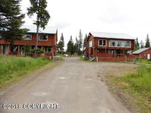 28160 Chestes Street, Anchor Point, AK 99556