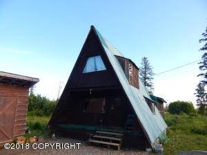 71999 Cape Ninilchik Avenue, Anchor Point, AK 99556