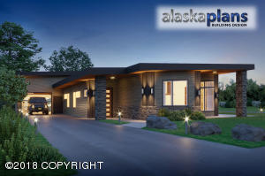 4341 S Preflight Way, Wasilla, AK 99623