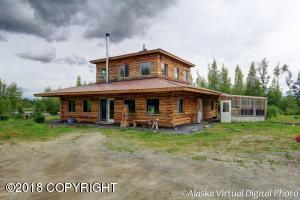 3775 S Guyzer Road, Big Lake, AK 99623