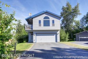 8600 Bell Place, Anchorage, AK 99507