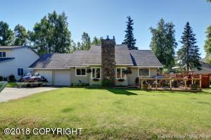 4580 Delong Drive, Anchorage, AK 99502