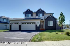 5686 Grand Teton Loop, Anchorage, AK 99502