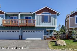 8116 Marsha Loop, Anchorage, AK 99507