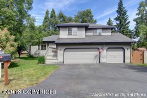 3245 Lake Park Circle, Anchorage, AK 99517