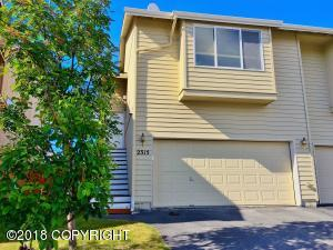 2315 Ridgemont Drive, Anchorage, AK 99507