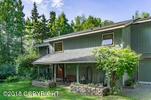 Property for sale at 21917 Glacier Vista Road, Chugiak,  AK 99567