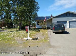 Property for sale at 424 Standish Street, Anchorage,  AK 99504