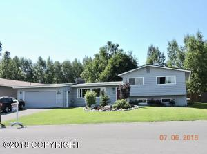 Property for sale at 8128 Frank Street, Anchorage,  AK 99518