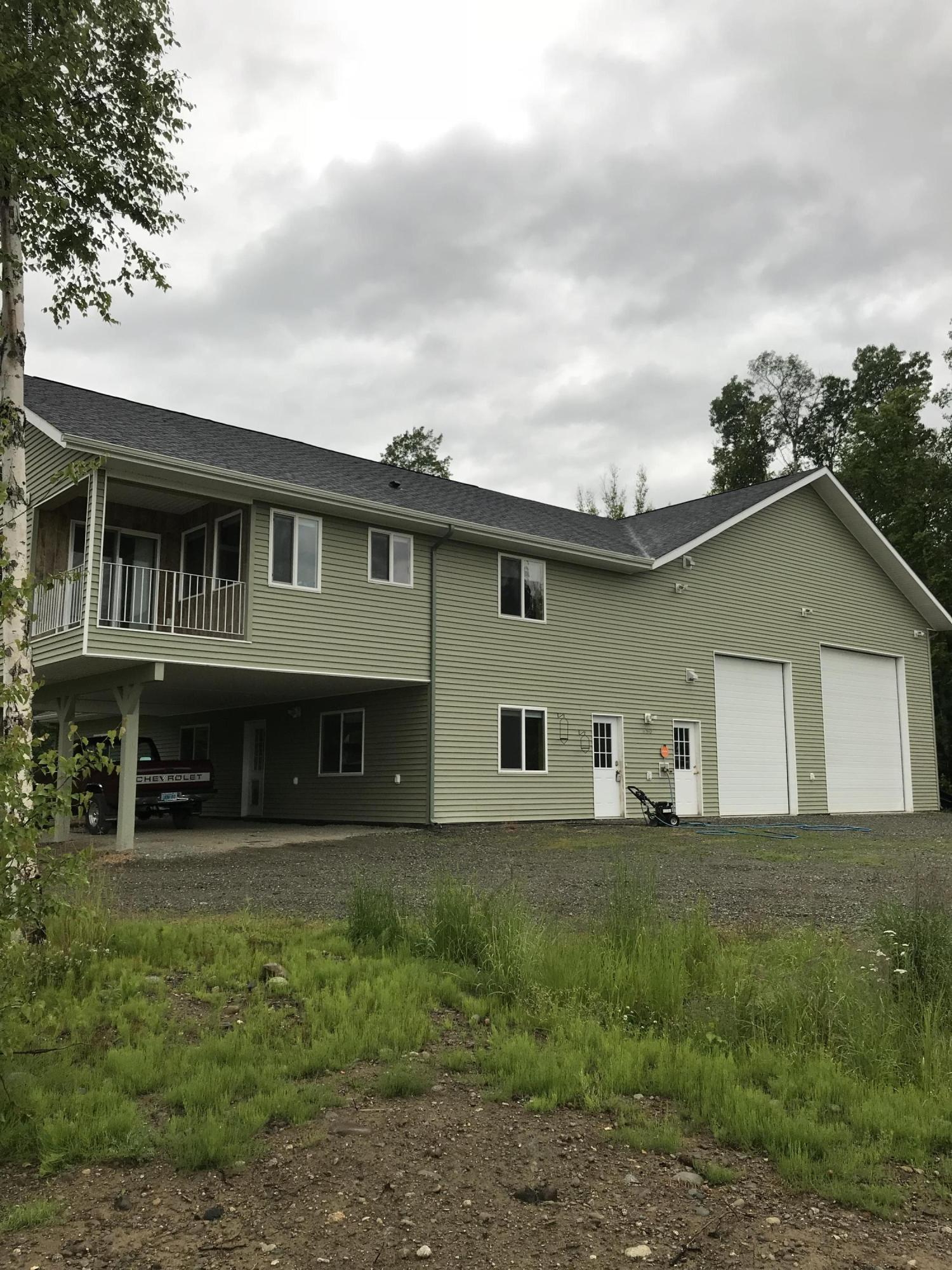 650 N Blue Sky Circle Wasilla Home Listings - Lee Realty LLC. Real Estate