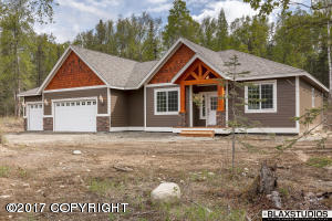 Property for sale at 3219 E Dreamland Circle, Palmer,  AK 99645