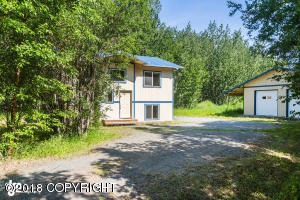 Property for sale at 3862 S Cheechako Drive, Palmer,  AK 99645