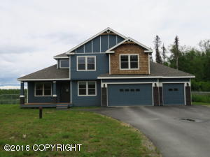 Property for sale at 3959 S Upper Meadow Circle, Wasilla,  AK 99623