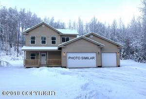 Property for sale at 3088 N Lazy Aurora Circle, Palmer,  AK 99645