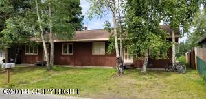 8149 E 2nd Avenue, Anchorage, AK 99504