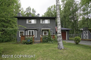 Property for sale at 22771 Northwoods Drive, Chugiak,  AK 99567