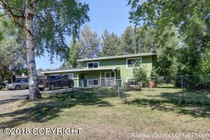 647 E 74th Avenue, Anchorage, AK 99518