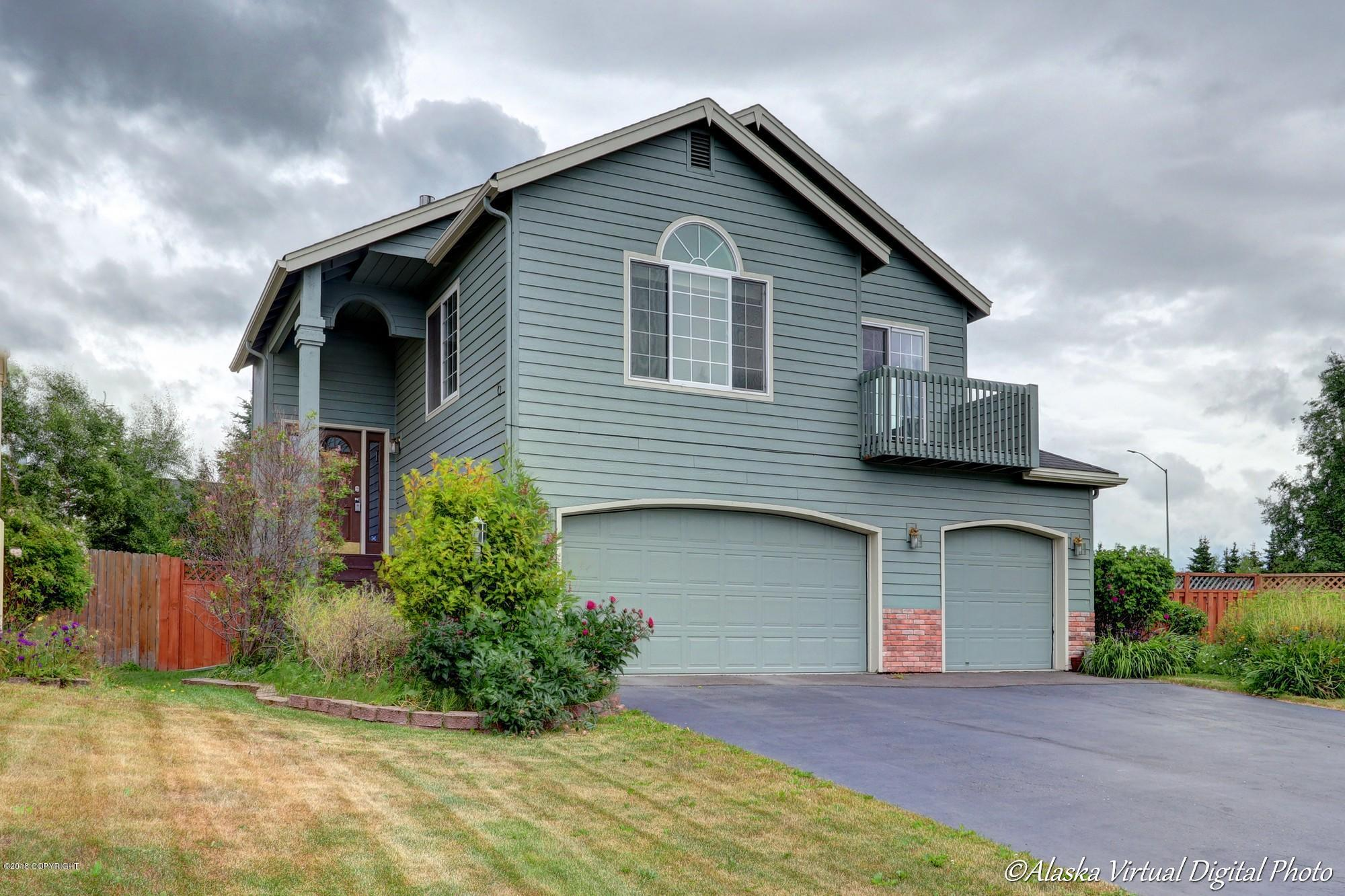 2001 Kimberly Lyn Circle Anchorage  - Mehner Weiser Real Estate Real Estate