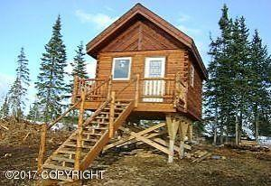 54632 Wilderness Lodge Trail, Ninilchik, AK 99639