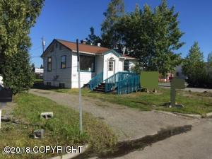 Property for sale at 903 Photo Avenue, Anchorage,  AK 99503