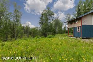 15962 Steelhead Ridge Road, Ninilchik, AK 99639