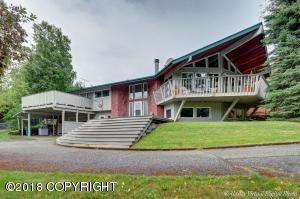 2608 Strawberry Road, Anchorage, AK 99502