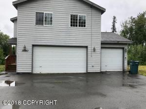 3880 N Snow Goose Drive, Wasilla, AK 99654