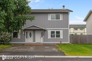 8620 Moss Court, Anchorage, AK 99504