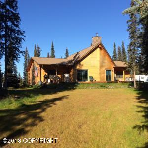 52135 Creek End Road, Kasilof, AK 99610