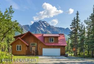Property for sale at 16508 E Julie Marie Circle, Palmer,  AK 99645