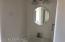 Lower Level Guest Bathroom Vanity/Mirror
