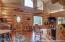 Hardwood Flooring & In-floor Heat