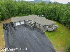 14121 Thunder Road, Anchorage, AK 99516