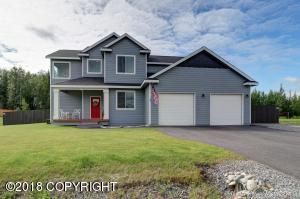 Property for sale at 4922 E Rooster Circle, Wasilla,  AK 99654