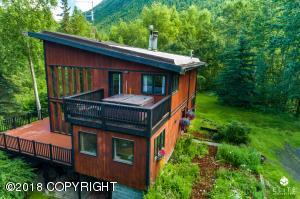 Property for sale at 20845 Frosty Drive, Chugiak,  AK 99567