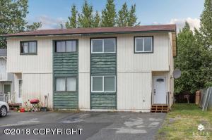 1045 Fred Circle, Anchorage, AK 99515