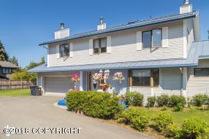 2410 Belmont Drive, Anchorage, AK 99517