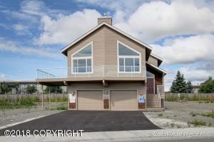 L7A B9H Byron Drive, Anchorage, AK 99516
