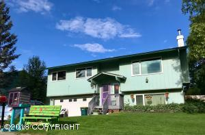 3220 Shamrock Street, Anchorage, AK 99504
