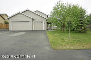 11597 Tulin Park Loop, Anchorage, AK 99516