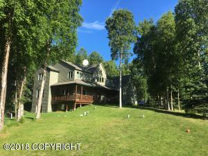 8008 Ingram Street, Anchorage, AK 99502