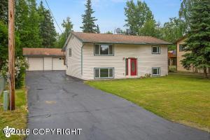10231 Caribou Street, Eagle River, AK 99577