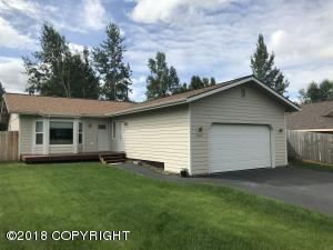 3584 E 64th Avenue, Anchorage, AK 99507