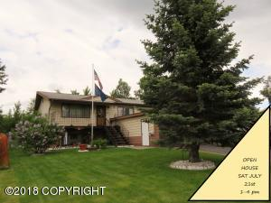 1515 Patterson Street, Anchorage, AK 99504