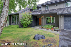 4721 Southpark Bluff Drive, Anchorage, AK 99516