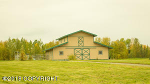 25734 W Lansing Street, Willow, AK 99688